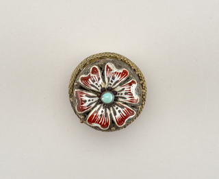 Button (Hungary), 17th century