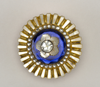 Button (France), 18th century