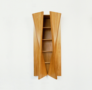 Twisted Cabinet, 1994–2004