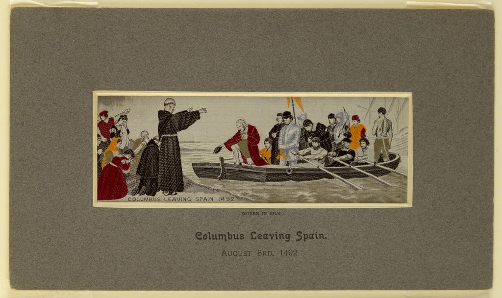 Woven Silk (England), 1885–95