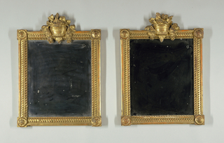 Pair Of Mirrors (France)