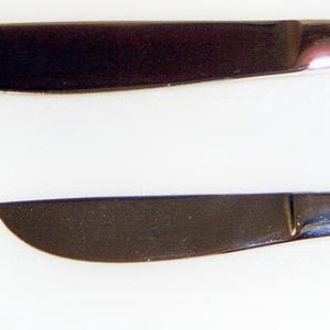 Rondure Knife, 1998