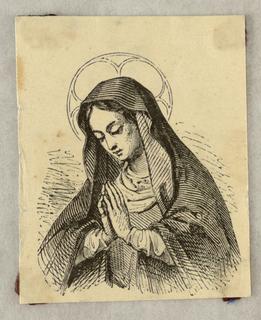 Print (France), ca. 1845