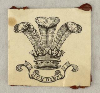 Print (England), ca. 1845