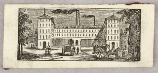 Print (possibly France), ca. 1840