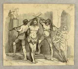 Print (France), 1840s