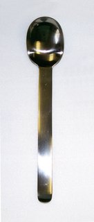 Iona Spoon, designed 1979, marketed from 1980