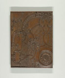 Fragment, Panel (France)