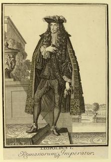 Print, Leopold I