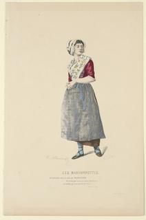 Book, La Marionnettes