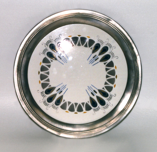Plate (Germany), ca. 1930