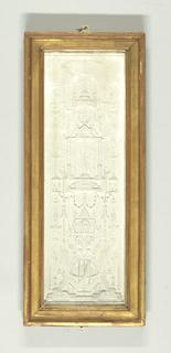 Panel, Framed