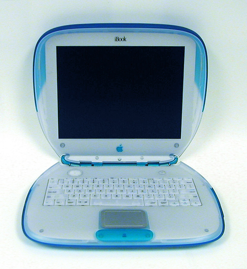 iBook Laptop Computer