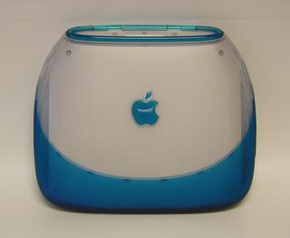iBook Laptop Computer