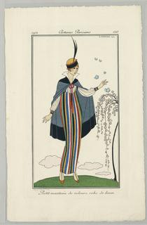 Print (France), 1914