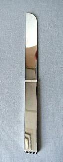 Flaches Modell (Flat Model) Dessert Knife