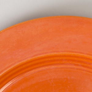 Harlequin Plate, 1940–60