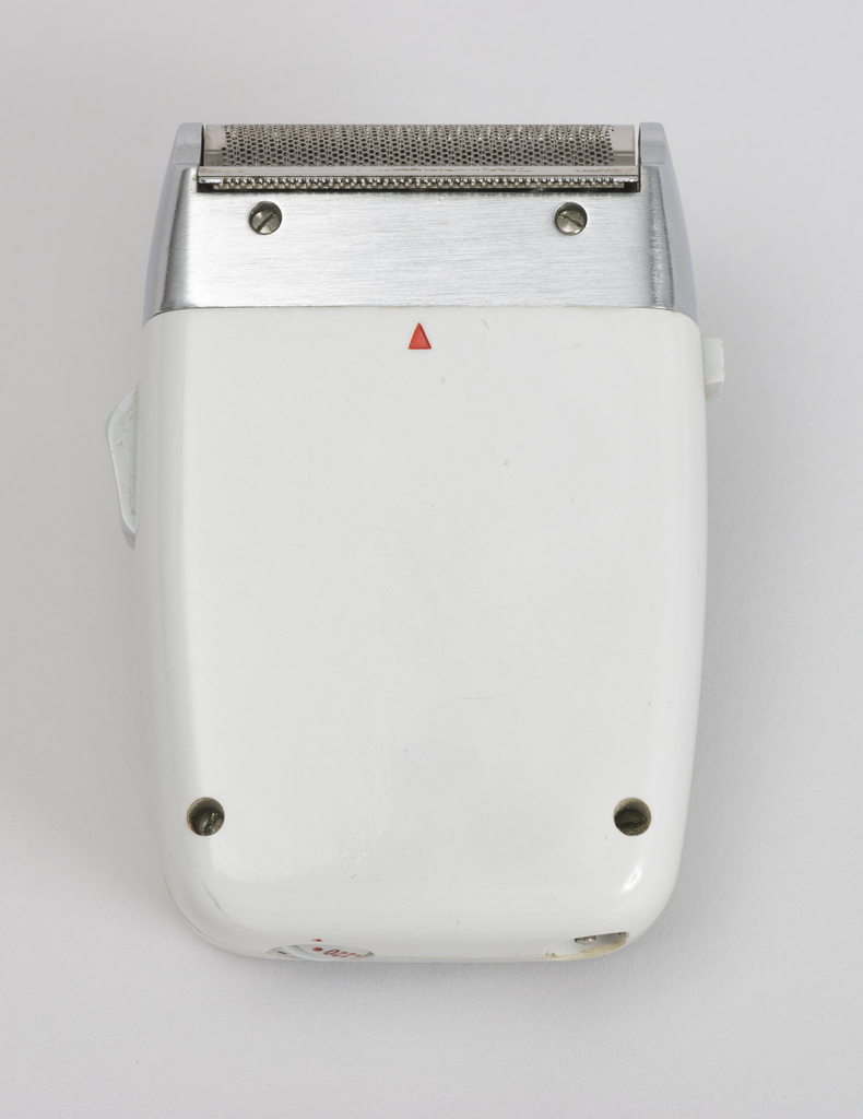 SM 3 Razor, Electric, 1960
