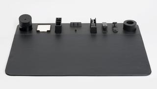 Tape Dispenser (USA), 1987