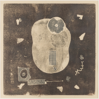 Print, Untitled, 20th century