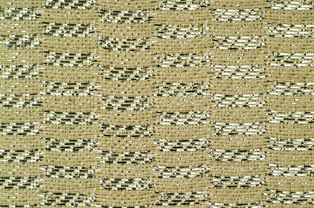 Hand-woven Sample (USA)