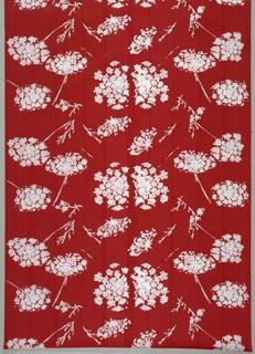 Textile, Queen Anne's Lace