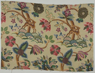 Textile (England or United States)