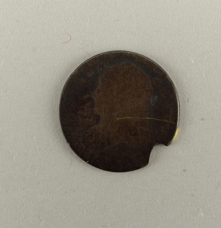 Coin, U.s., Ten Cents