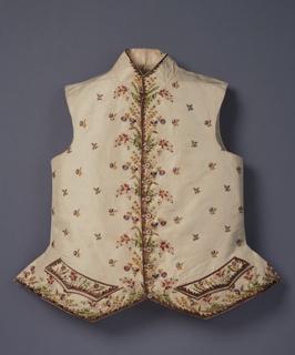 Waistcoat (France)