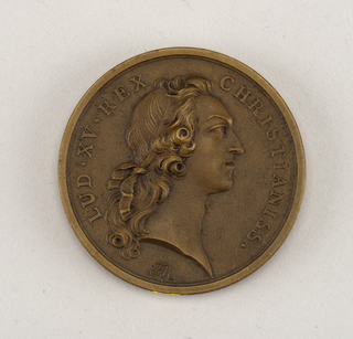 Medal commemorating the capture of Fribourg.
