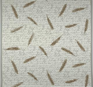 Textile, Poesia