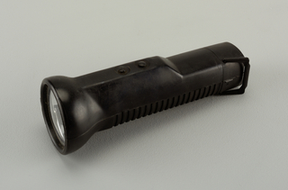 Flashlight (England), ca. 1970
