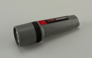Rayovac Roughneck Flashlight, ca. 1980