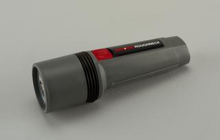 Rayovac Roughneck Flashlight