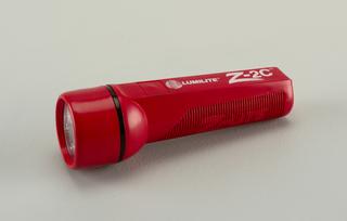 Lumilite Z-2C Flashlight