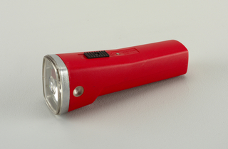 VELAMP Flashlight, ca. 1980