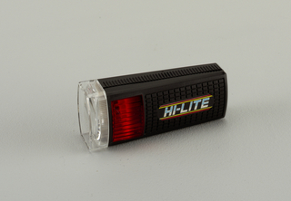 HI-LITE Flashlight, ca. 1980