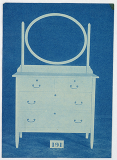 Blueprint, Design for Bureau