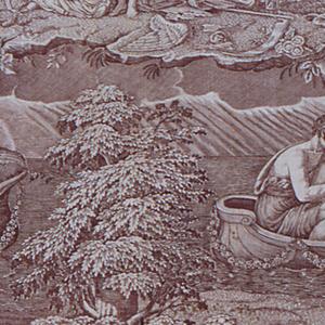 Fragment, 1820–30