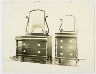 Photograph, Design for Bureau