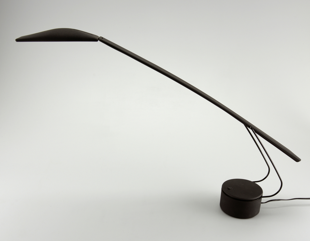 Dove Lamp, ca. 1984