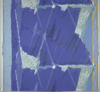 Textile, Andantino, 1991