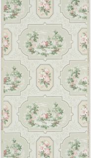 j c eisenhart wall paper co people collection of cooper hewitt