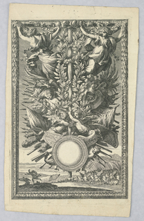 Print, Trophy
