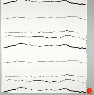 Textile, Waves, 1985–91