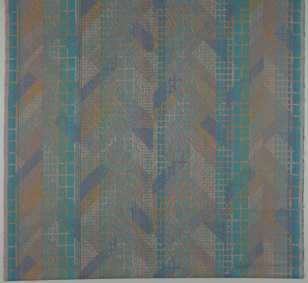 Textile, Fugata, 1989