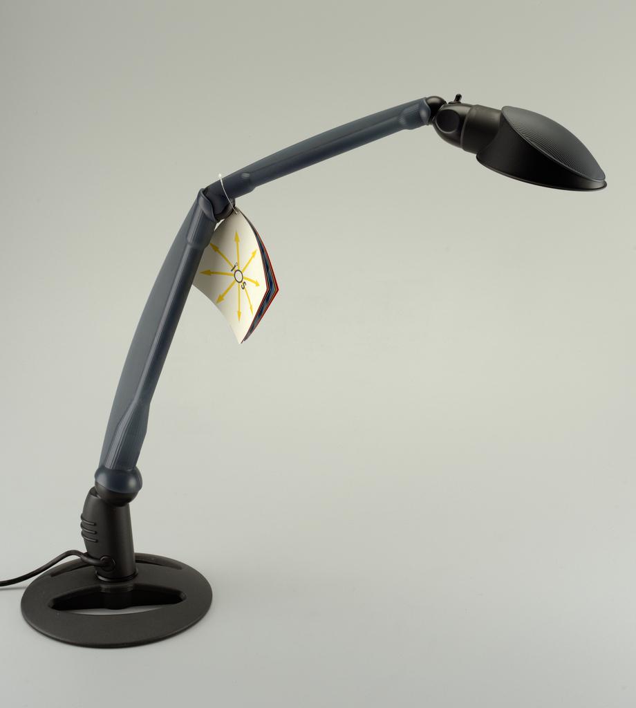 IOS Lamp And Shade