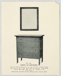 Catalogue Illustration, Design for Bureau