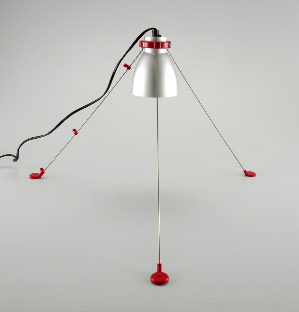 Light (Italy), ca. 1990
