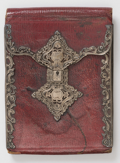 Purse (probably France), mid-19th century